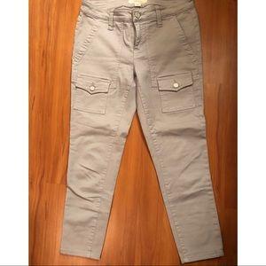 Joie Skinny Cargo Pants